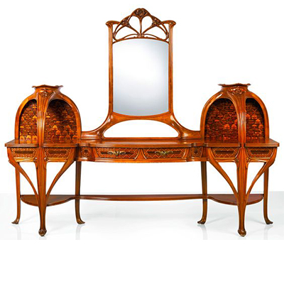 louis majorelle art d co marchands de france. Black Bedroom Furniture Sets. Home Design Ideas