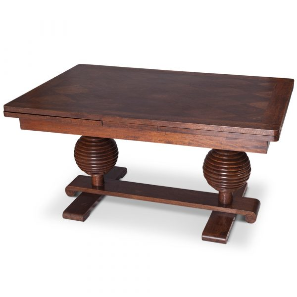 table charles dudouyt